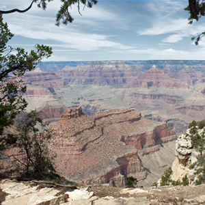 Student Tours to Los Angeles and the Grand Canyon
